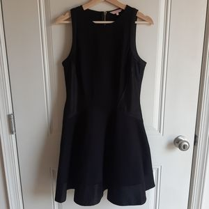 Ted Baker Jimena Fit & Flare Dress Size 3 US 8